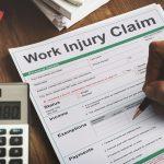 Work Injury Compensation Claim